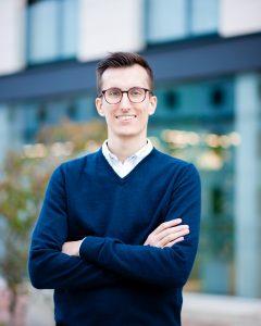 Pablo Roca Estrategia y Marketing Digital en Juicer Marketing