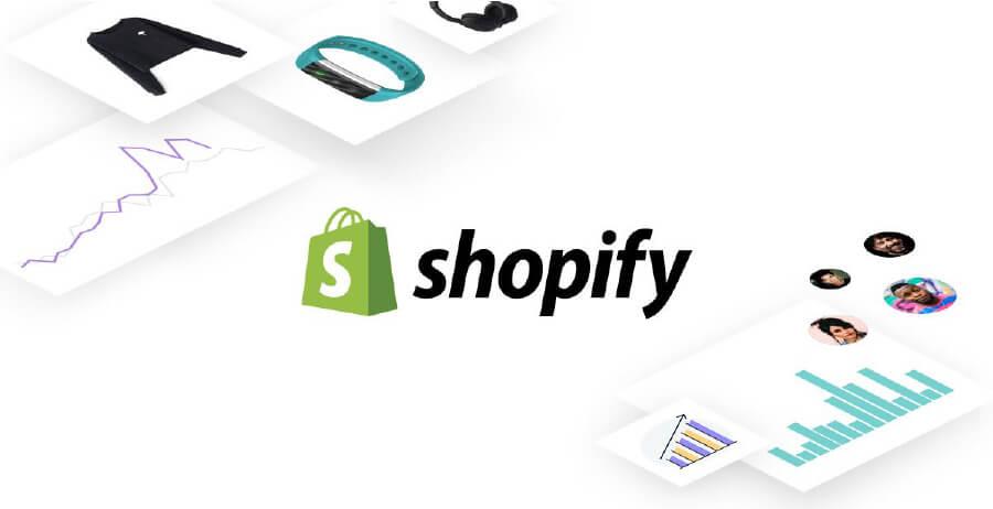 Shopify uno de los CMS más sencillos de utilizar
